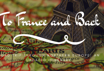 A Journey to France and Back? Part II