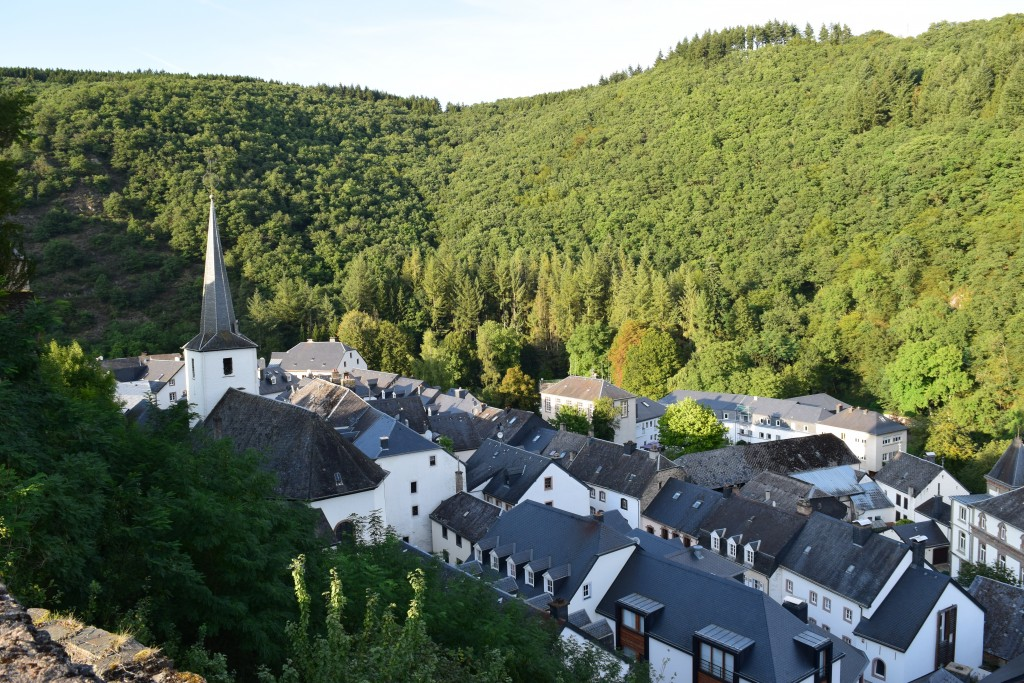 On the Road 2017, Esch-sur-Sûre, Luxembourg