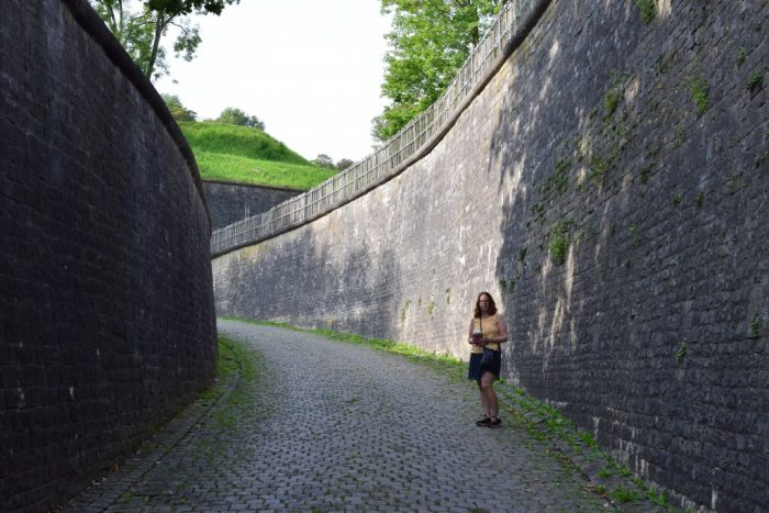 Namur, Wallonia, Belgium