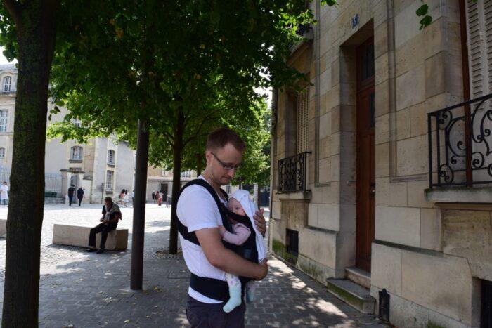 Jesper, Reims, France