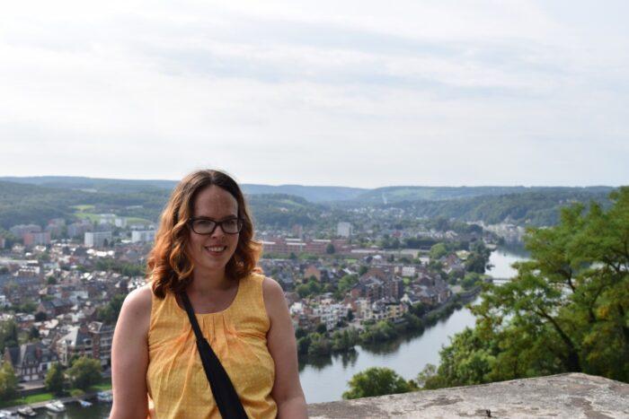 Susann, Namur, Wallonia, Belgium