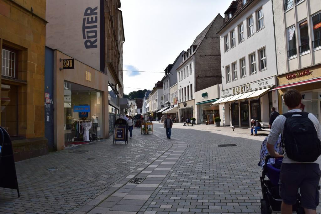 Jesper, Bielefeld, Germany