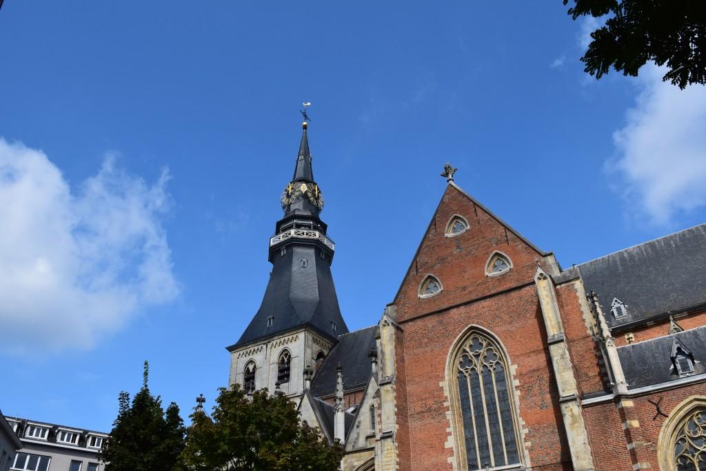 Hasselt, Balgium