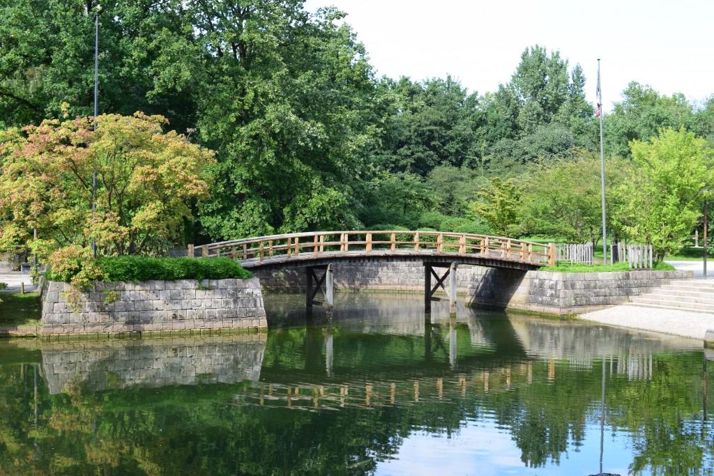 Japanese Garden, Japanse Tuin, Hasselt, Belgium, België, Belgique, Belgien