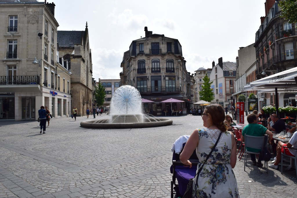 Susann, Reims, France