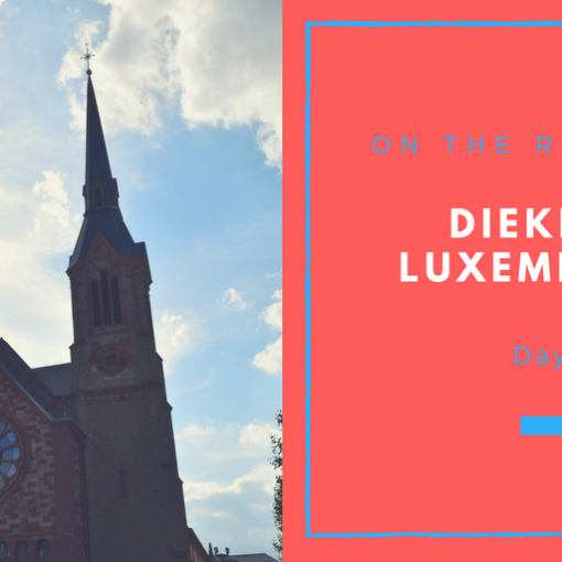 On the Road 2017, Diekirch, Luxembourg