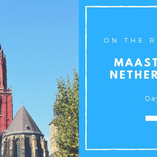 On the Road 2017, Maastricht, Netherlands, Nederland, Nederlân