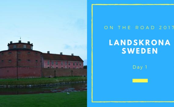 On the Road 2017, Landskrona, Sweden