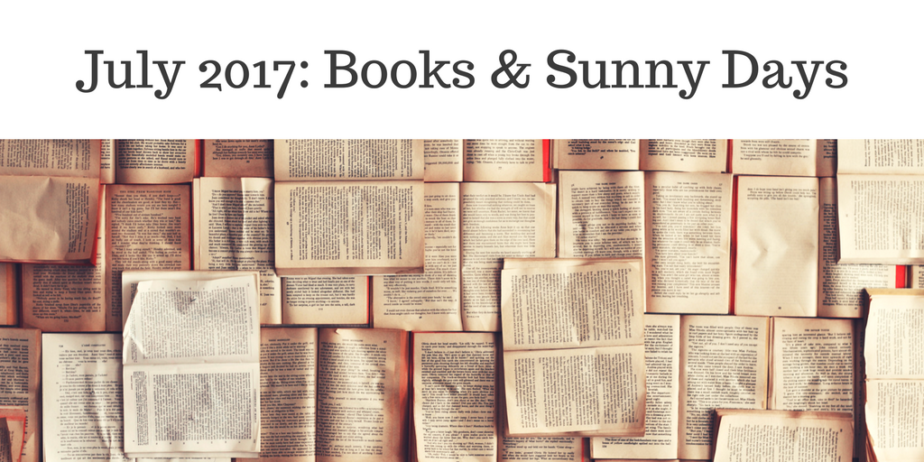 books july 2017