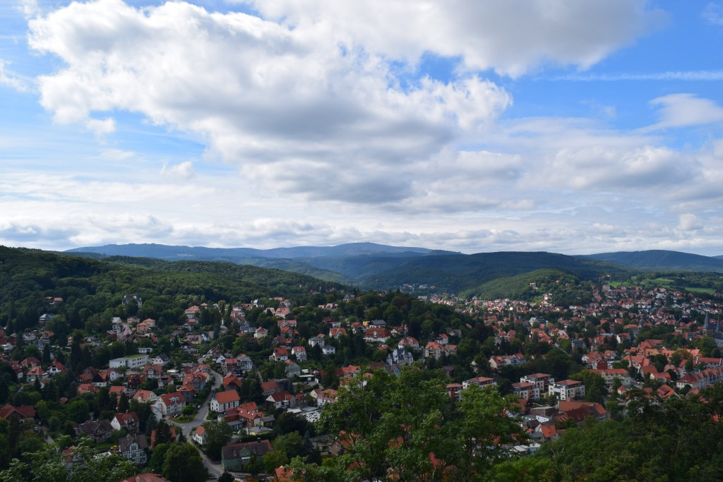 On the Road 2017, Wernigerode, Germany