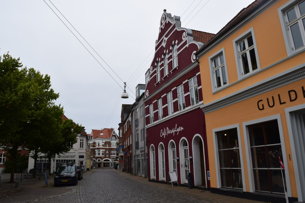 On the Road 2017, Kolding, Denmark