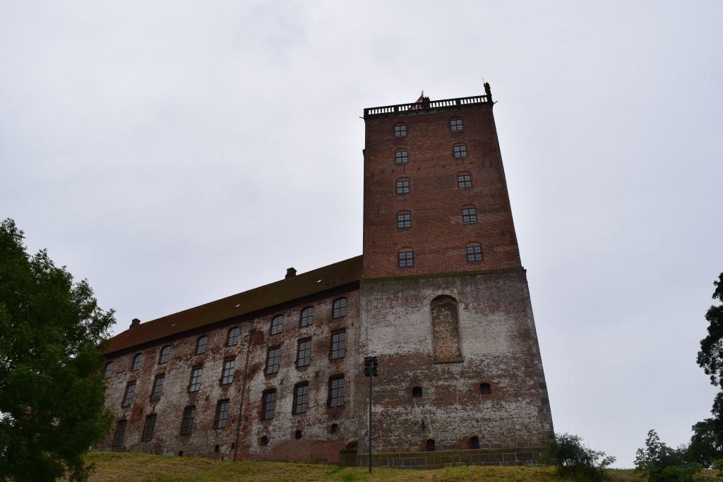 On the Road 2017, Kolding, Denmark, Koldinghus, Danmark