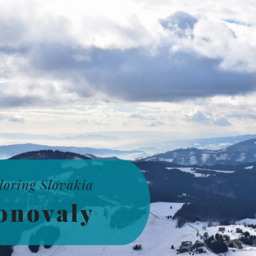 Exploring Slovakia, Donovaly, Banskobystrický kraj