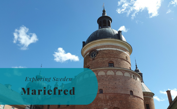 Exploring Sweden, Mariefred, Södermanland