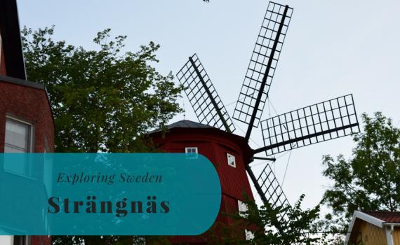 Exploring Sweden, Strängnäs, Södermanland