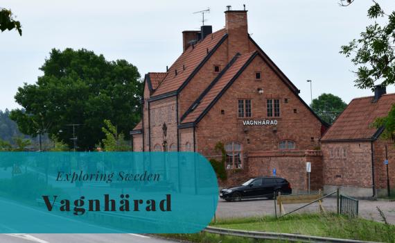 Exploring Sweden, Vagnhärad, Södermanland
