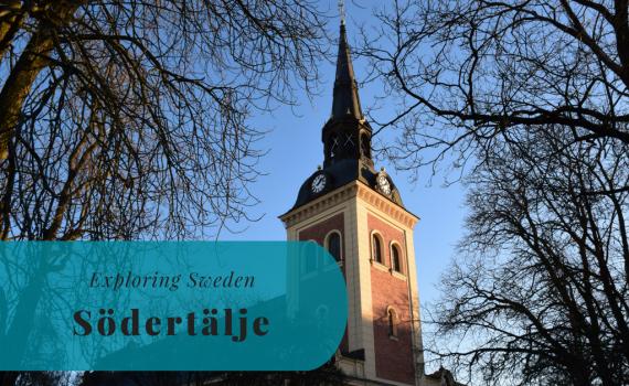 Exploring Sweden, Södertälje, Södermanland