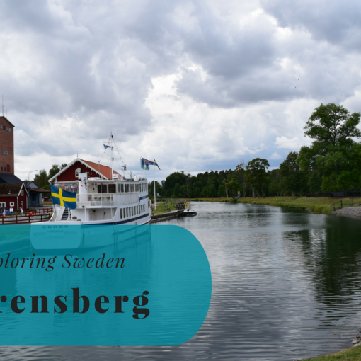 Exploring Sweden, Borensberg, Östergötland
