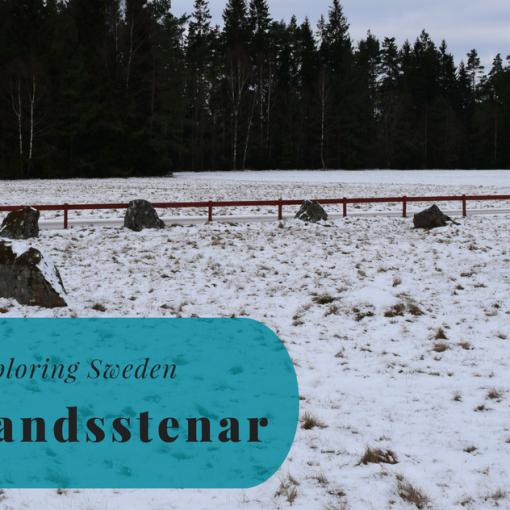 Exploring Sweden, Smålandsstenar, Småland