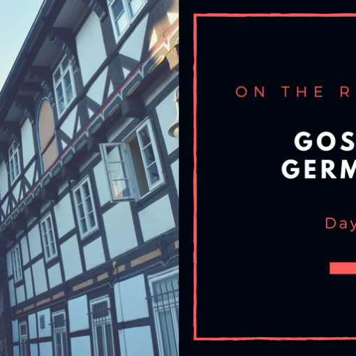 On the Road 2017, Goslar, Germany