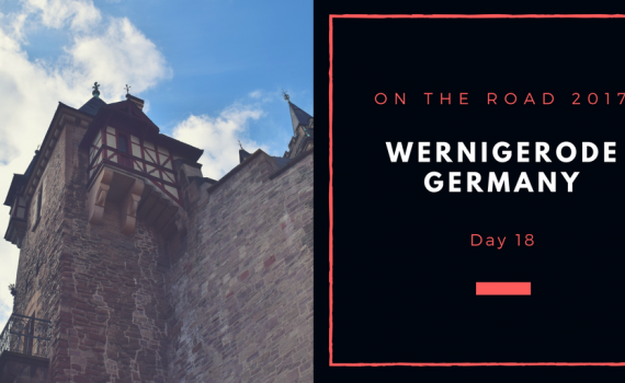 On the Road 2017, Wernigerode, Germany, deutschland