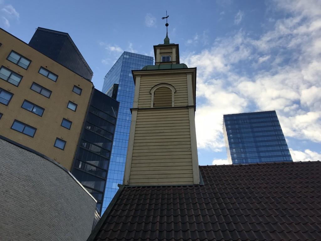 Tallinn, Estonia, Reval, Eesti, Jaani Seegi kirik
