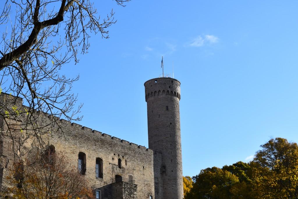 Vanalinn, Old Town, Tallinn, Estonia