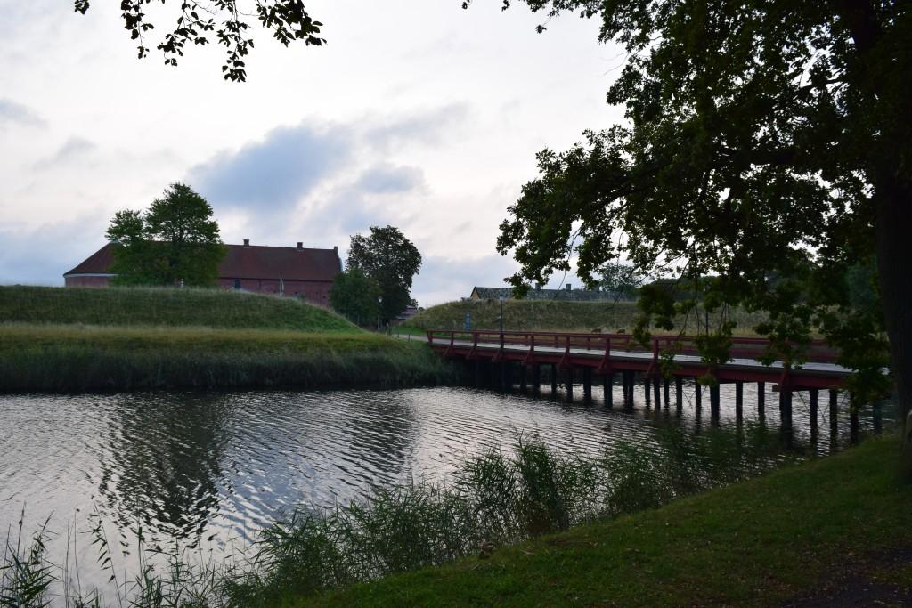 Exploring Sweden, Landskrona, Skåne