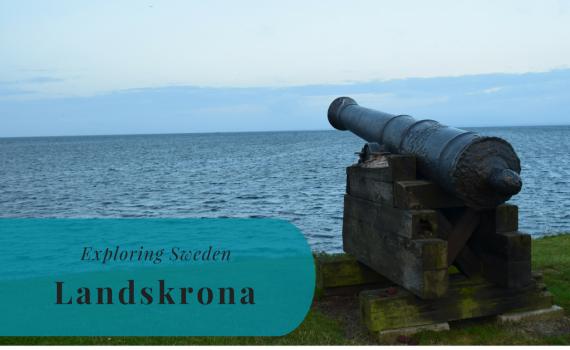 Exploring Sweden, Landskrona, Skåne, Scania