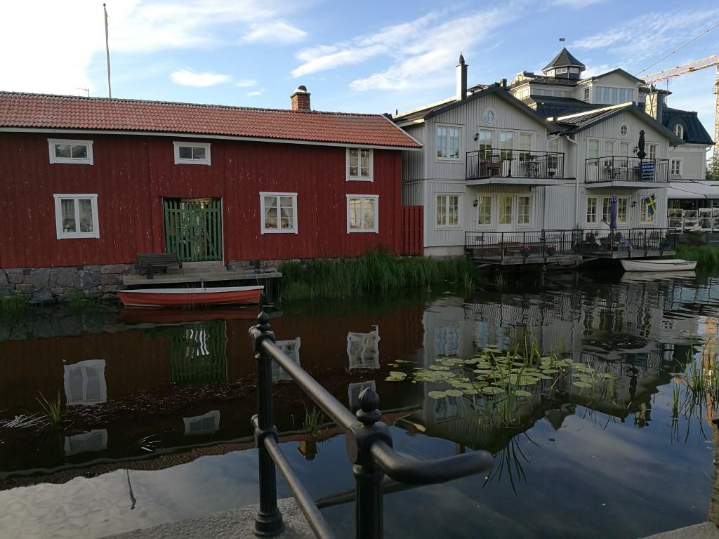 Exploring Sweden, Norrtälje, Uppland