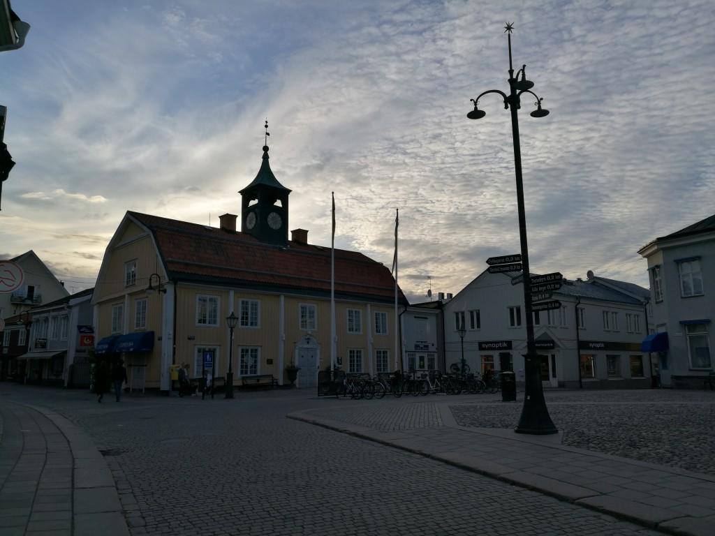 Exploring Sweden, Norrtälje, Uppland, Sverige