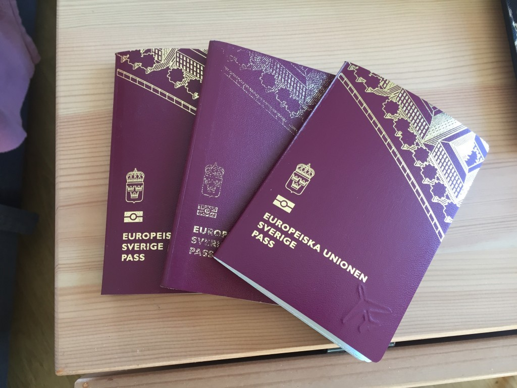 Adventure, passports, travel blog