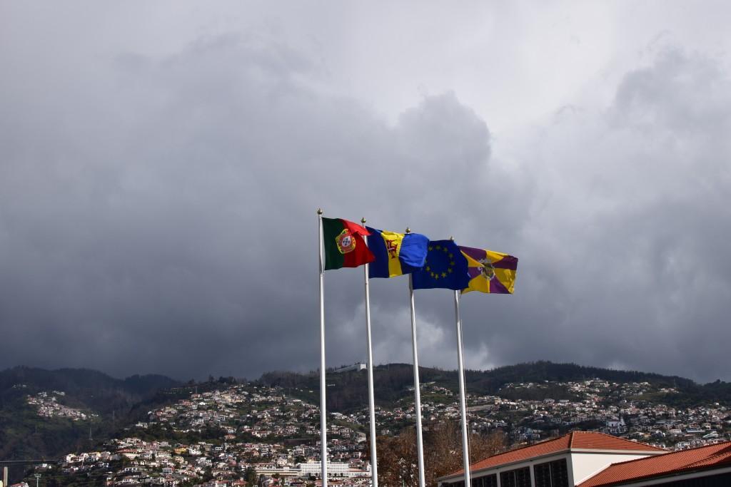 Funchal, Madeira, 2018, Portugal
