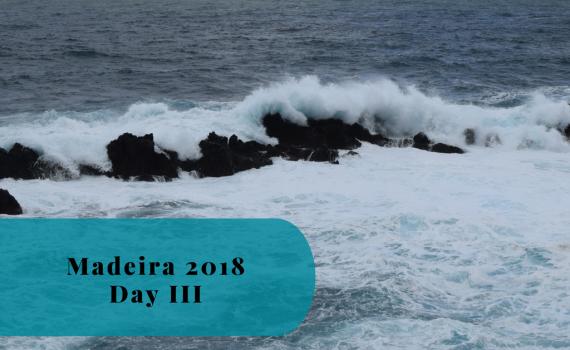 Madeira, 2018, Portugal