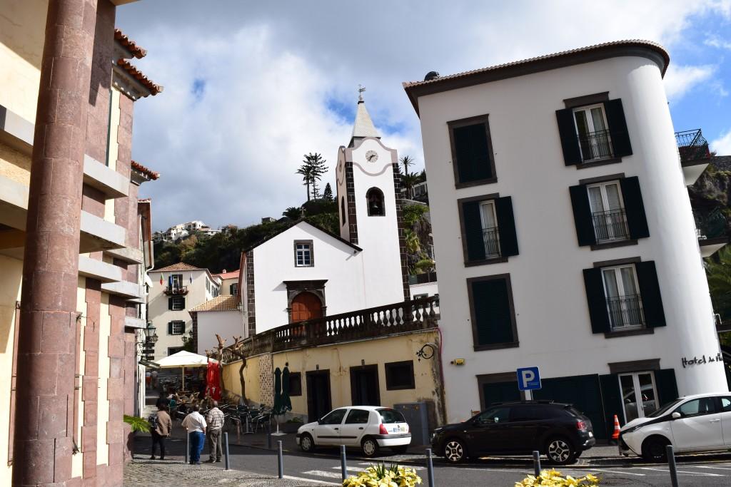 Madeira, 2018, Portugal, Ponta do Sol