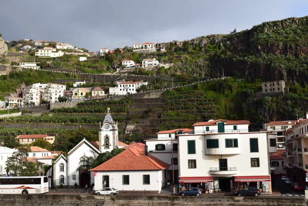 Madeira, 2018, Portugal, Ribeira Brava