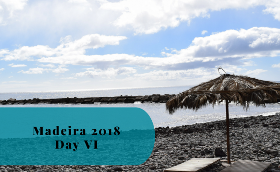 Madeira, 2018, Portugal, Southern Coast