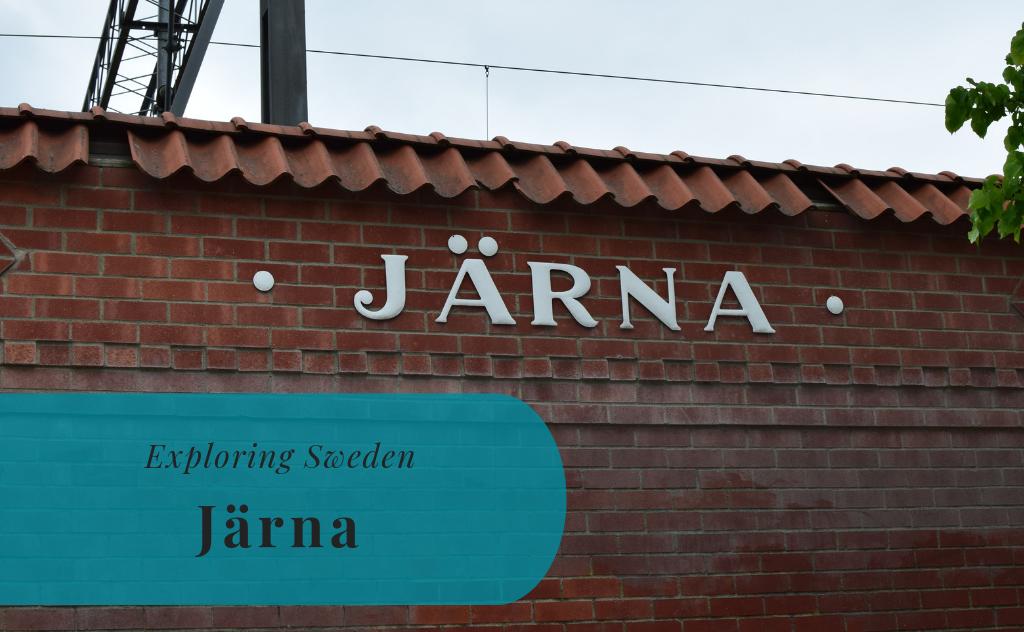 Järna, Södermanland - Exploring Sweden - The Biveros Effect