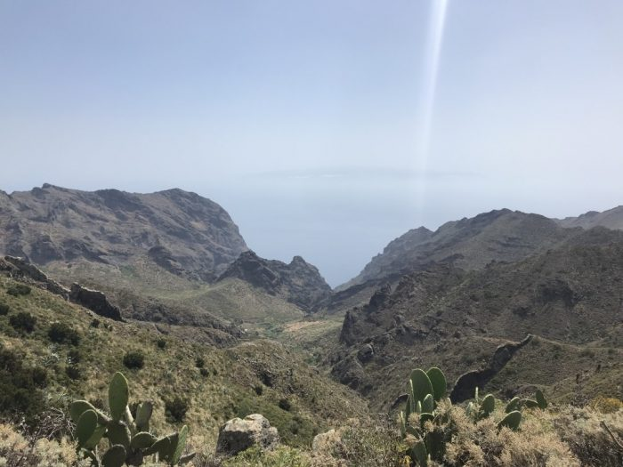 Teno, Tenerife - A Drive Across the Western Tip - The