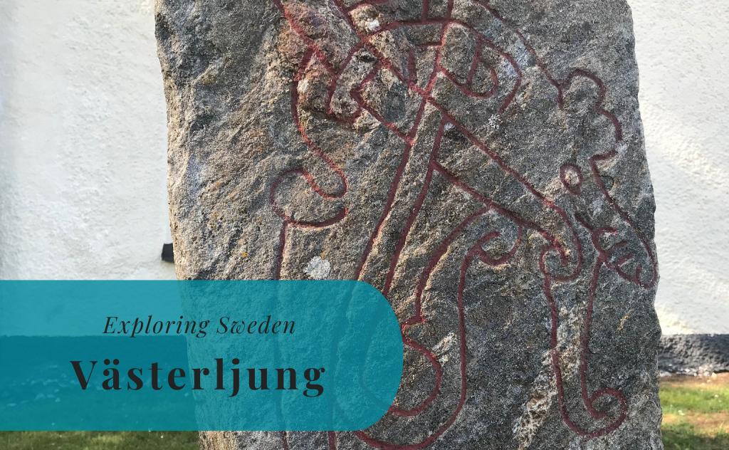 Västerljung, Södermanland - Exploring Sweden - The Biveros Effect
