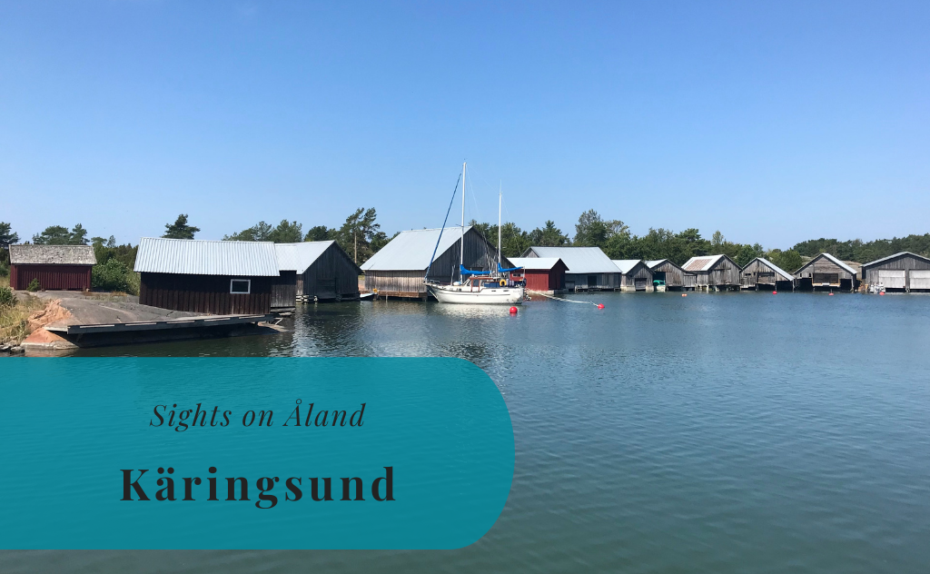 The Åland Islands - cover